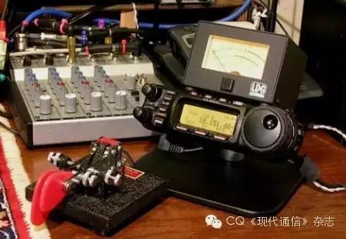 八重洲YAESU FT-857D车载机参数及操作指南
