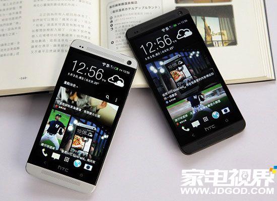 HTC M8顶配版九月份袭来 欲挑戰iPhone6
