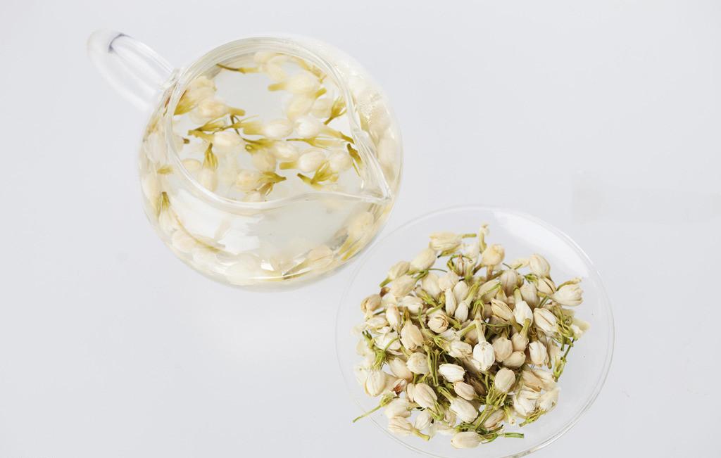茉莉花茶的禁忌 茉莉花茶的保健功能