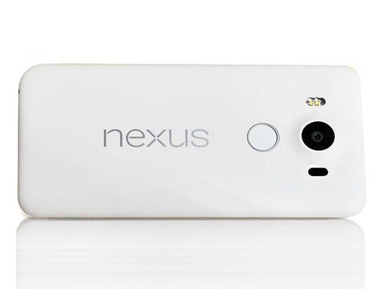 LG版Nexus取名为Nexus 5X,399美元起