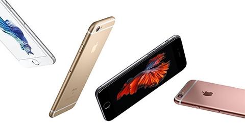 iPhone6s七大闪光点 非常值得果粉下手