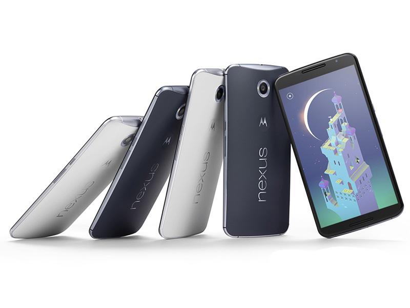 为何Google还坚持不懈Nexus系列手机上