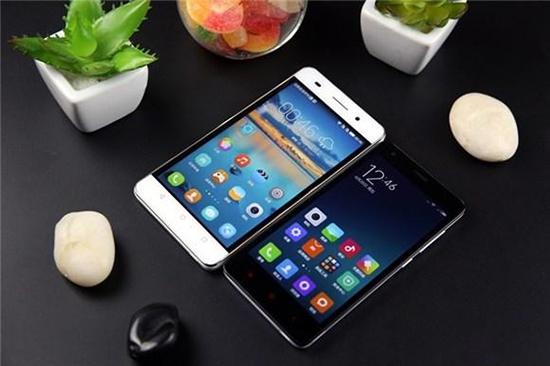 坚持549元红米2A!华为手机荣耀5C也推增强版