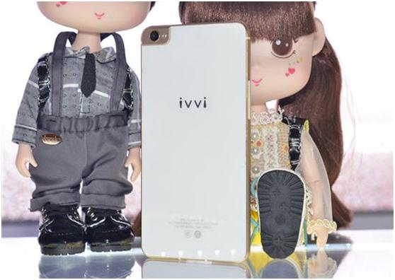 不必小瞧了它  ivvi小i Max不仅是一台手机上