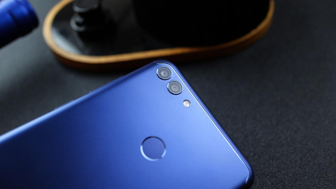 高清全面屏手机 四摄 华为畅享8 Plus千元手机销售市场整体实力破冰之旅