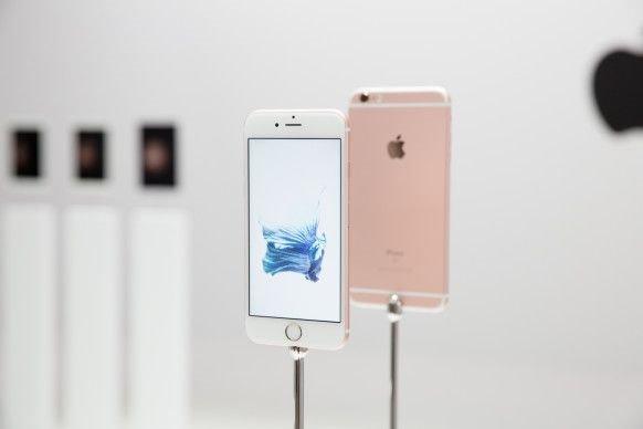 为解决营运商拘束,苹果iPhone6s干了这种