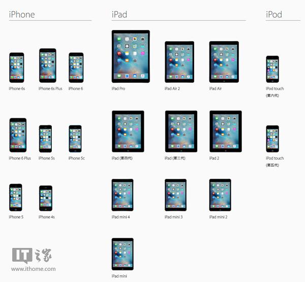 iPhoneiOS9最新版本升級前常见问题归纳