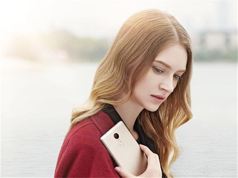 """手机上圈的""""C罗""""—nubiaZ11 Max震撼人心发售"""