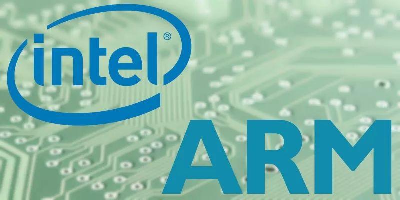 从Intel和ARM争霸战,看看做芯片有多难