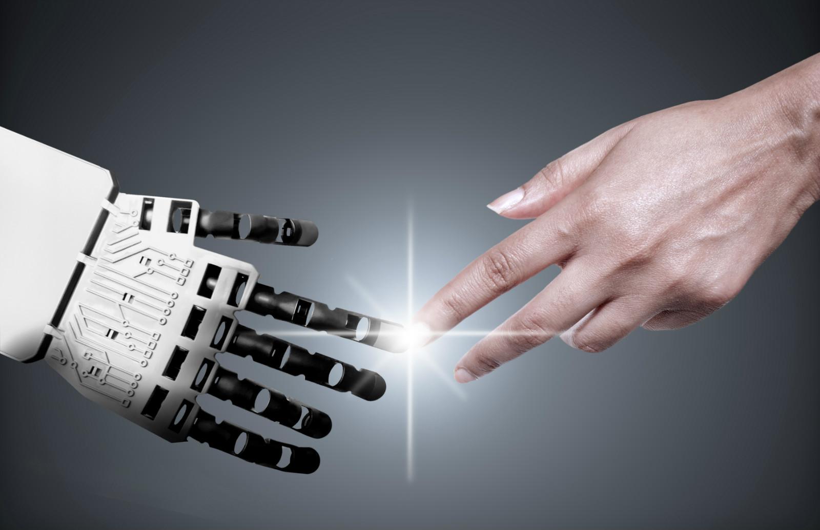 中国私募股权基金收购意大利机器人企业