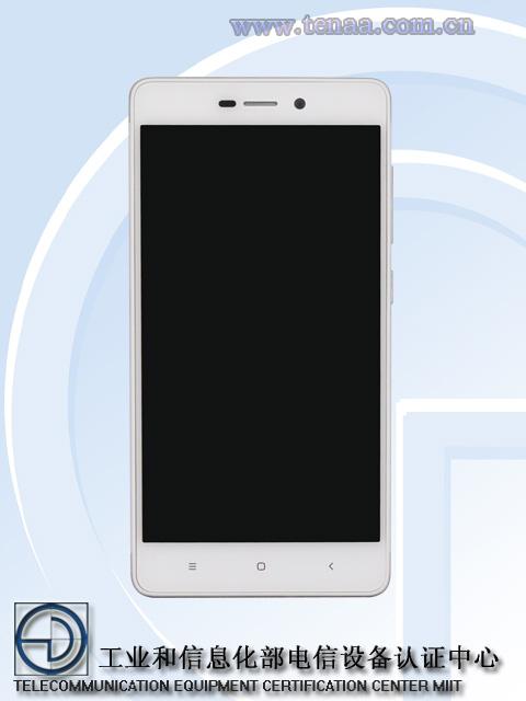 红米3X曝出!小米手机与中国联通协作神密新产品便是它?