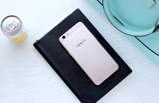 究竟有多漂亮?OPPO新手机A59入门评述