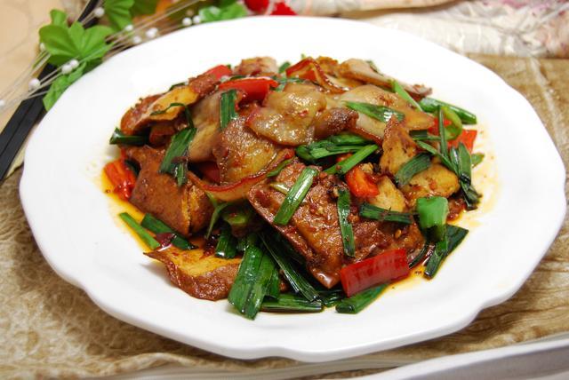 8道经典川菜做法,一口麻一口辣,满口回香 川菜菜谱 第5张