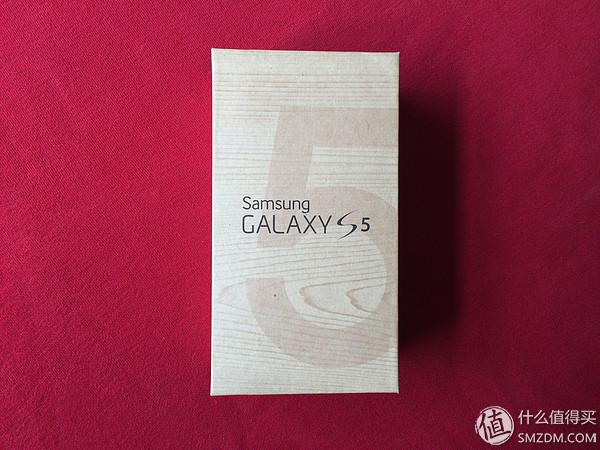 1500元以内的另一个选择--SAMSUNG三星Glaxy S5国行版