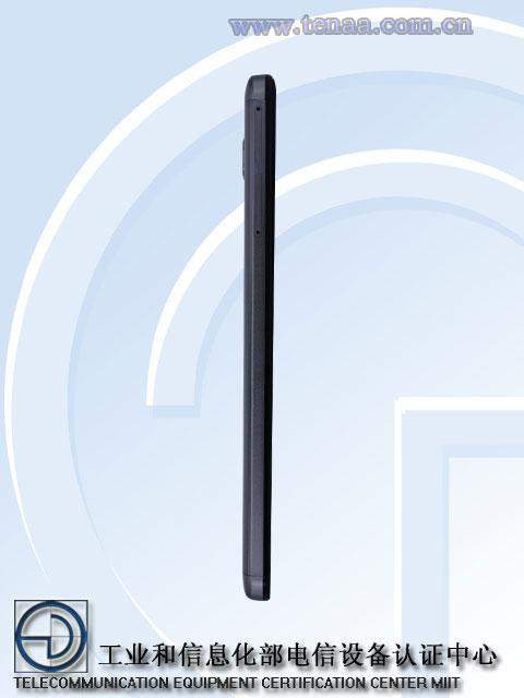 华为畅享5X新手机曝出