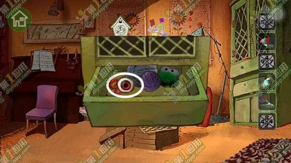 密室逃脱逃离鬼屋攻略第1部分 全通关图文解析