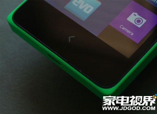 NokiaX2本月末公布 添加外壳HOME键