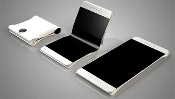 三星可折叠手机曝出2020年一月公布 配用骁龙处理器620配备似S6 Edge
