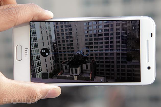 一根iPhone味的香肠:HTC A9详尽测评