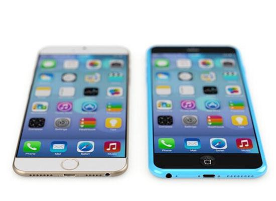 iPhone2020年大爆发 便宜5寸新手机iPhone7C曝出 重归經典!