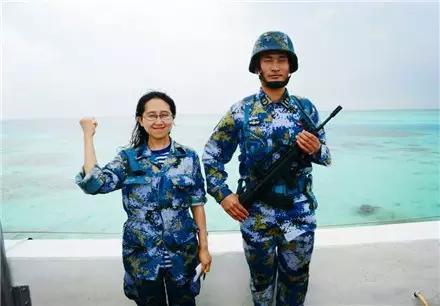 军路原创:致敬记者节,别忘了一群没有枪的士兵!