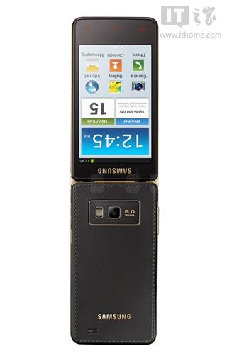 Exynos7420扶持:三星高档翻盖手机W2016亮相国家工信部