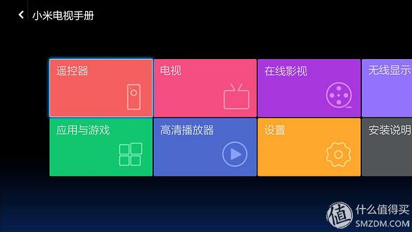 小米电视2S 测评小结: