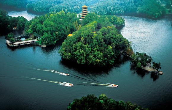 京汉务实合作之汉中旅游业发展概述