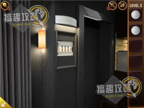 密室逃脱4官方正版攻略 逃出电影院100个房间通关图文攻略