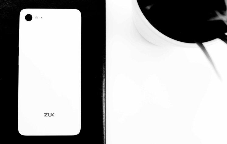 1799到底值不值:ZUK Z2详细评测!