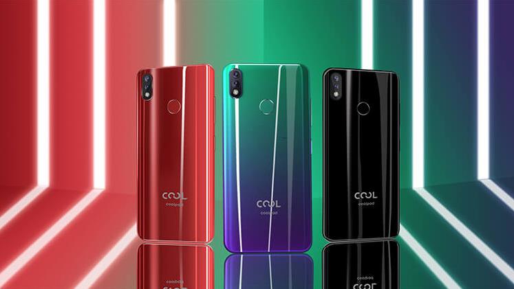 酷派新手机乐动7C京东商城打开预定,市场价699元起