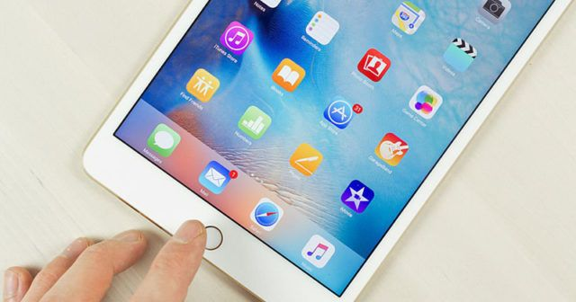iPad mini 5配三d Touch和True Tone够贴心吗