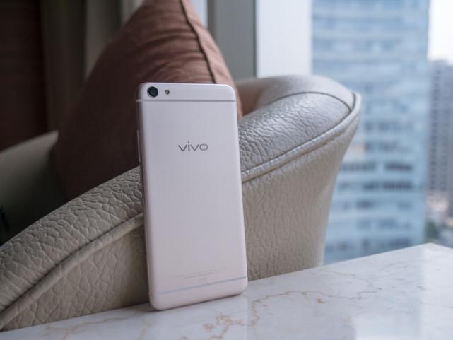 宋仲基的同款手机:vivo X7 Plus仅售2798元