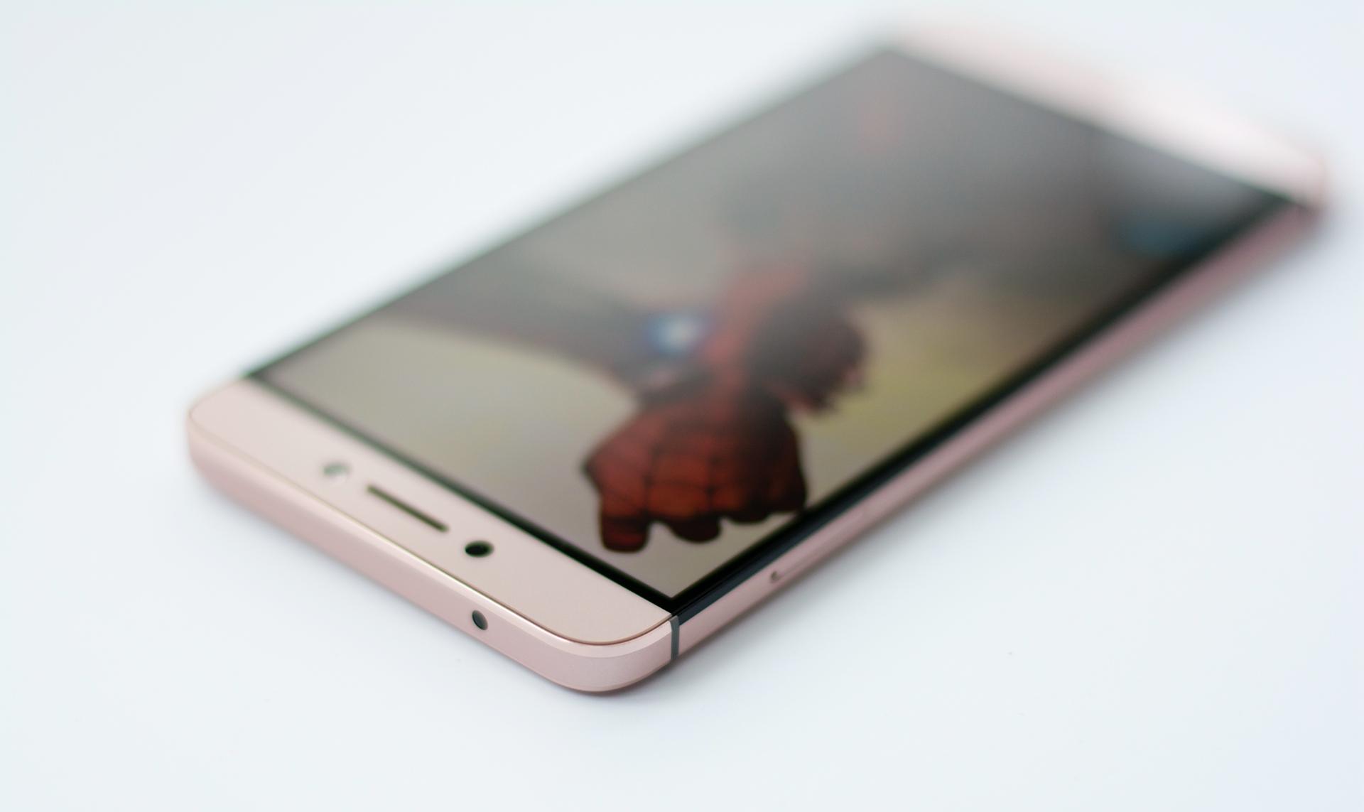 乐视2 Pro也许是手机上中真实的性价比高之首
