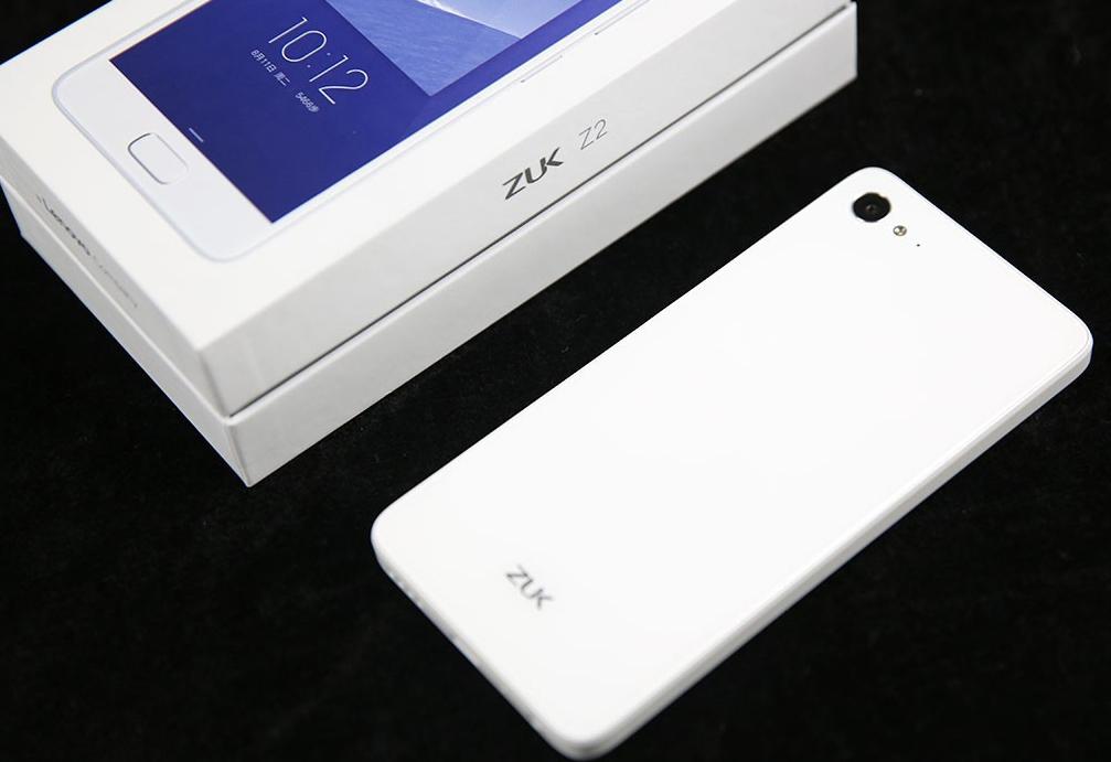 想到猛发威!ZUK Z2新版本袭来:骁龙820旗舰级价格便宜至冰度