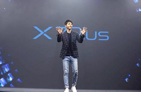 或許它就是你的最好的選擇 vivo  X7Plus的這種作用閃光點