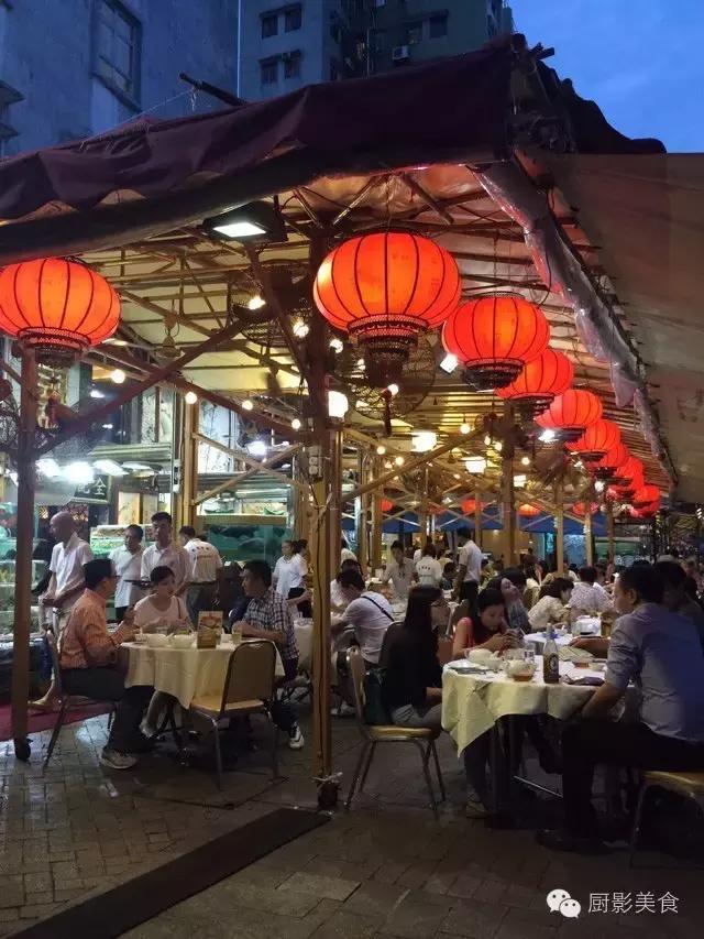 香港西贡海鲜市场,珍稀野生鱼类宝典! 食材宝典 第6张