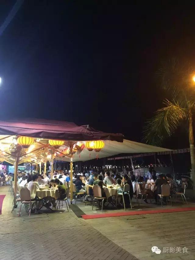香港西贡海鲜市场,珍稀野生鱼类宝典! 食材宝典 第10张