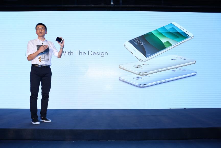 """华为公司G9 Plus宣布公布,怎样阐释""""表中非凡""""?"""