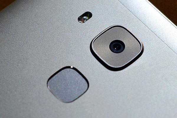 拍照强大外观华丽 华为G9 Plus试用体验