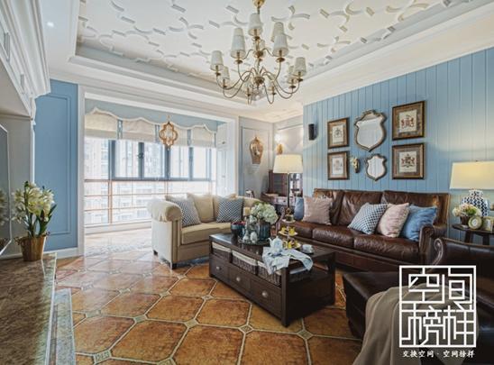 家装福利:巧用色彩搭配,这样装修你的家温馨舒适!
