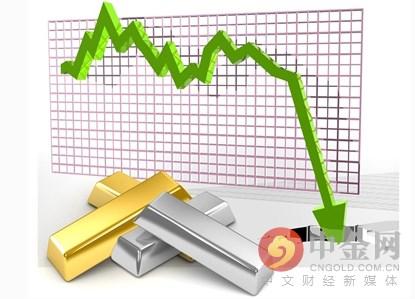 盛宴落幕?金银或面临5月来首次月线下跌