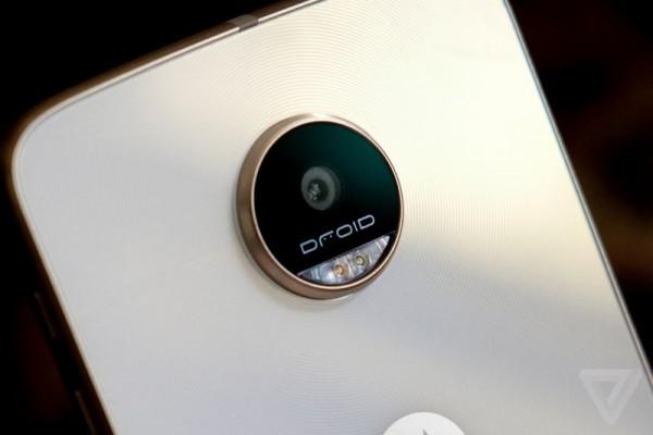 综合性应用50个钟头 Moto Z Play也许是非常好的挑选