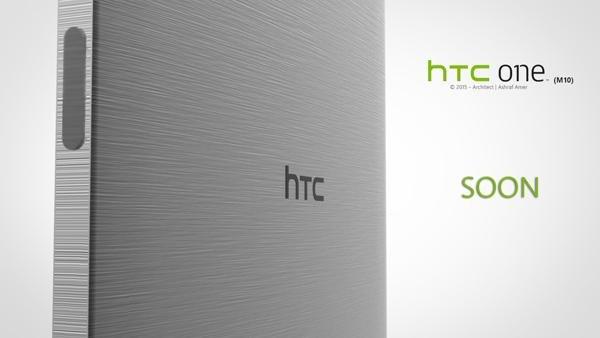 中国发行搭MTKCPU?HTC M10也玩几大版本号