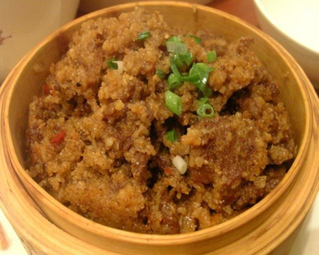 走入传统式川香——9种碗