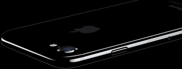 第一时间分析苹果iPhone7 亮黑四核到来
