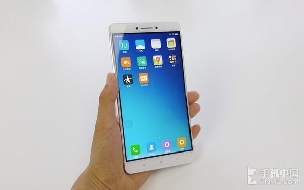 全系列现货交易/狂降200元 小米手机Max今天发售