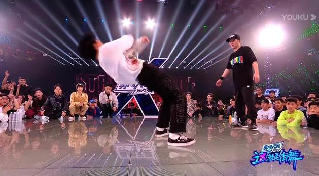 《这!就是街舞》王嘉尔抱憾出局,王一博成最后赢家?