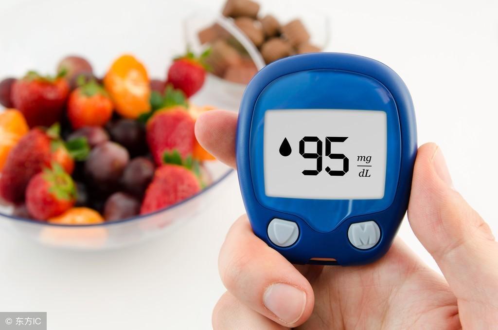 糖尿病人不能吃什么水果