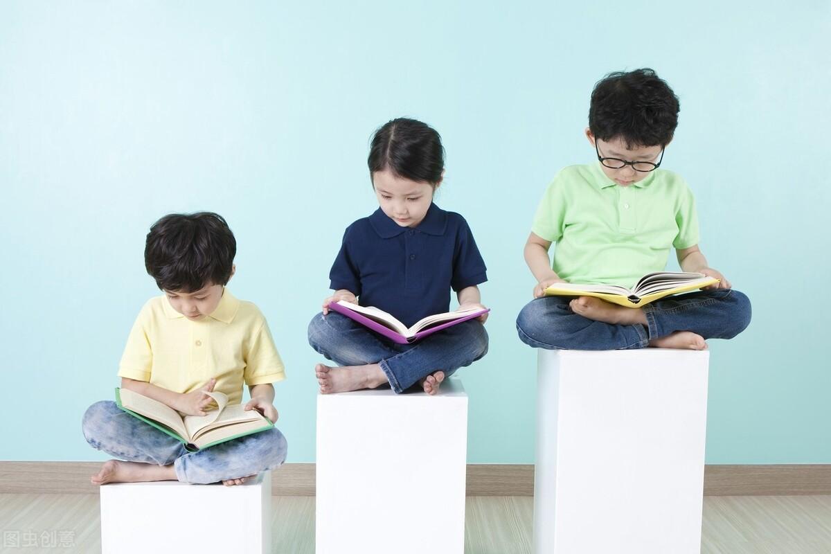 """""""超前教育""""对孩子伤害最大:赢在起跑线,却输在终点"""